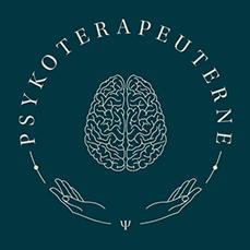 Psykoterapeuterne Logo