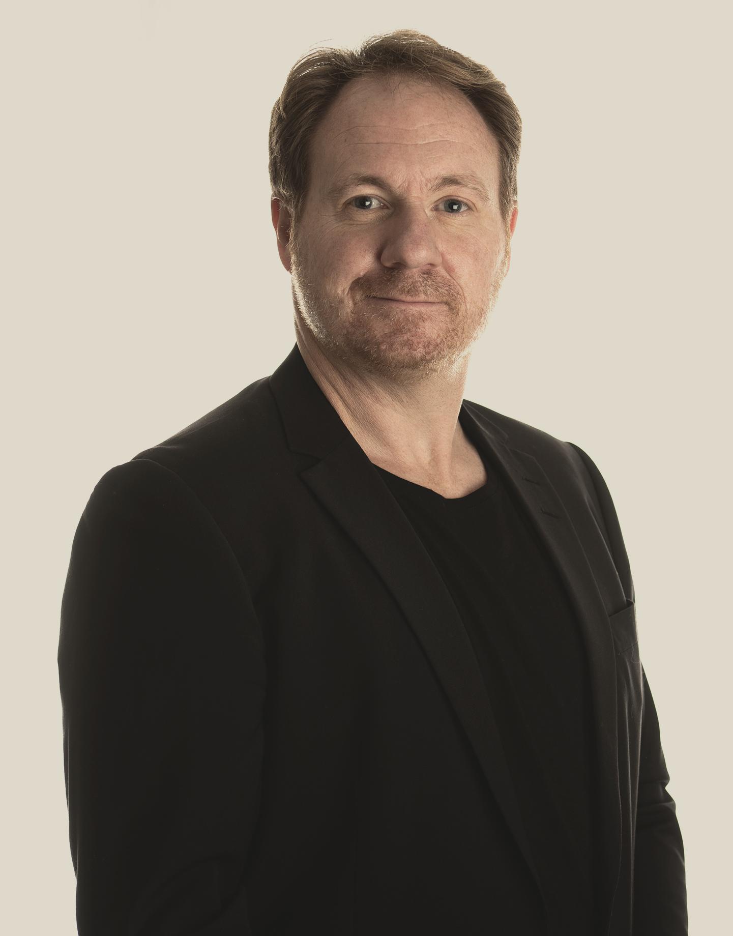 Christian Buono - Certificeret Metakognitiv Psykoterapeut MPF